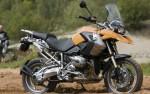 Мотоцикл R1200GS (2008): Эксплуатация, руководство, цены, стоимость и расход топлива