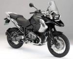Мотоцикл R1200GS Triple Black Special (2011): Эксплуатация, руководство, цены, стоимость и расход топлива