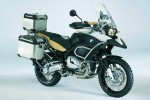 Мотоцикл R1200GS Adventure Heroes Legend Edition (2007): Эксплуатация, руководство, цены, стоимость и расход топлива