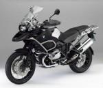 Мотоцикл R1200GS Adventure Triple Black (2011): Эксплуатация, руководство, цены, стоимость и расход топлива