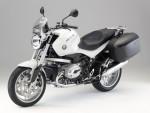 Мотоцикл R1200R Touring Special (2010): Эксплуатация, руководство, цены, стоимость и расход топлива