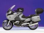 Мотоцикл R1200RT (2005): Эксплуатация, руководство, цены, стоимость и расход топлива