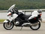 Мотоцикл R1200RT Police (2007): Эксплуатация, руководство, цены, стоимость и расход топлива