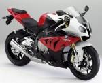 Мотоцикл S1000RR (2012): Эксплуатация, руководство, цены, стоимость и расход топлива