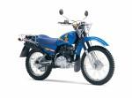 Информация по эксплуатации, максимальная скорость, расход топлива, фото и видео мотоциклов AG200E (1997)