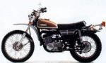 Информация по эксплуатации, максимальная скорость, расход топлива, фото и видео мотоциклов DT360 (1972)