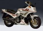 Информация по эксплуатации, максимальная скорость, расход топлива, фото и видео мотоциклов FJ1200 (1989)
