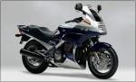 Информация по эксплуатации, максимальная скорость, расход топлива, фото и видео мотоциклов FJ1200 (1993)