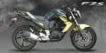 Информация по эксплуатации, максимальная скорость, расход топлива, фото и видео мотоциклов FZ16S (2009)
