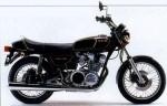 Мотоцикл GX750 Sport (1976): Эксплуатация, руководство, цены, стоимость и расход топлива