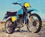 Мотоцикл IT175D (1977): Эксплуатация, руководство, цены, стоимость и расход топлива