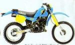 Мотоцикл IT250 (1980): Эксплуатация, руководство, цены, стоимость и расход топлива