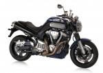 Мотоцикл MT-01 50th Anniversary (2006): Эксплуатация, руководство, цены, стоимость и расход топлива
