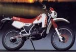 Мотоцикл RD 125LC YPVS (1984): Эксплуатация, руководство, цены, стоимость и расход топлива
