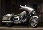 Информация по эксплуатации, максимальная скорость, расход топлива, фото и видео мотоциклов Stratoliner Deluxe XV1900