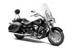 Информация по эксплуатации, максимальная скорость, расход топлива, фото и видео мотоциклов Stratoliner S XV1900 (2012)