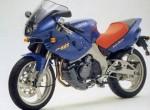 Информация по эксплуатации, максимальная скорость, расход топлива, фото и видео мотоциклов SZR600 (1996)