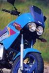 Информация по эксплуатации, максимальная скорость, расход топлива, фото и видео мотоциклов TDR125 (1991)