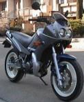 Информация по эксплуатации, максимальная скорость, расход топлива, фото и видео мотоциклов TDR125R (1992)