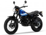 Информация по эксплуатации, максимальная скорость, расход топлива, фото и видео мотоциклов TW225E (2005)