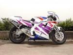 Информация по эксплуатации, максимальная скорость, расход топлива, фото и видео мотоциклов TZR125RR Belgarda (1994)