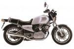 Информация по эксплуатации, максимальная скорость, расход топлива, фото и видео мотоциклов XV1000 TR1 (1981)