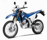 Информация по эксплуатации, максимальная скорость, расход топлива, фото и видео мотоциклов WR250R (2012)