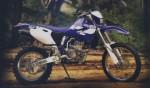 Информация по эксплуатации, максимальная скорость, расход топлива, фото и видео мотоциклов WR400F (1998)