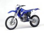 Информация по эксплуатации, максимальная скорость, расход топлива, фото и видео мотоциклов WR426F (2001)
