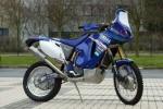 Информация по эксплуатации, максимальная скорость, расход топлива, фото и видео мотоциклов WR450F 2-Trac Dakar (2004)