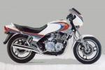 Информация по эксплуатации, максимальная скорость, расход топлива, фото и видео мотоциклов XJ900R Seca (1983)