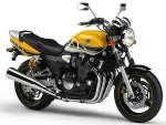 Информация по эксплуатации, максимальная скорость, расход топлива, фото и видео мотоциклов XJR1300 50th Anniversary (2005)