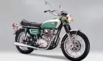 Информация по эксплуатации, максимальная скорость, расход топлива, фото и видео мотоциклов XS 650 (XS-1) (1969)