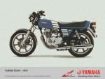 Информация по эксплуатации, максимальная скорость, расход топлива, фото и видео мотоциклов XS360 (1976)