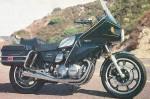 Информация по эксплуатации, максимальная скорость, расход топлива, фото и видео мотоциклов XS Eleven Venturer (1981)