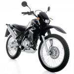 Информация по эксплуатации, максимальная скорость, расход топлива, фото и видео мотоциклов XT125R (2005)