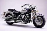 Информация по эксплуатации, максимальная скорость, расход топлива, фото и видео мотоциклов XVZ1600 Road Star (1999)