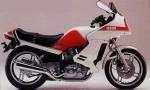 Информация по эксплуатации, максимальная скорость, расход топлива, фото и видео мотоциклов XZ400D (1982)