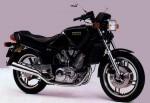 Информация по эксплуатации, максимальная скорость, расход топлива, фото и видео мотоциклов XZ550 Vision (1982)