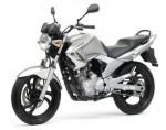 Информация по эксплуатации, максимальная скорость, расход топлива, фото и видео мотоциклов YBR250 Fazer (2007)