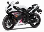 Информация по эксплуатации, максимальная скорость, расход топлива, фото и видео мотоциклов YZF-1000 R1 (2012)