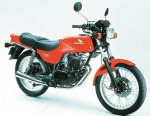 CB250RS (1980)