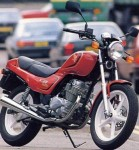 CB250 Two Fifty (1992)