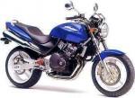 Мотоцикл CB250 Hornet (1996): Эксплуатация, руководство, цены, стоимость и расход топлива