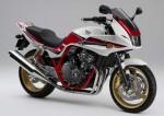 Мотоцикл CB400 Super Bol D\'or SE (2011): Эксплуатация, руководство, цены, стоимость и расход топлива