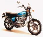 Мотоцикл CB400T (1976): Эксплуатация, руководство, цены, стоимость и расход топлива