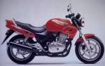 Мотоцикл CB500E (1995): Эксплуатация, руководство, цены, стоимость и расход топлива