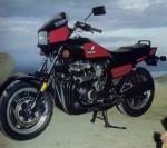 Мотоцикл CB700SC Nighthawk (1984): Эксплуатация, руководство, цены, стоимость и расход топлива