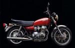 Мотоцикл CB750 Hondamatic (1975): Эксплуатация, руководство, цены, стоимость и расход топлива