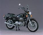 Мотоцикл CB750 Hondamatic (1977): Эксплуатация, руководство, цены, стоимость и расход топлива